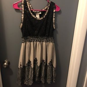American Rag Dress Size M